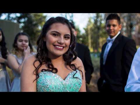 Jocelyn Luna 15th Highlights