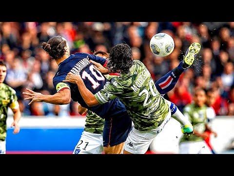 Zlatan Ibrahimovic - Top 10 Best Goals Ever