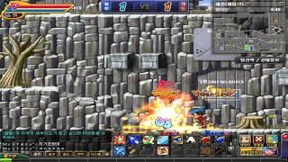[KWS] Supreme Knight vs. Mukasha