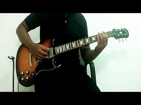 Dewa - Matahari Bintang Bulan ( Guitar Cover )