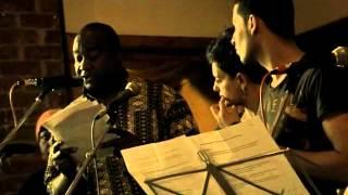 koocheh ft rafiki jazz no lines no separation official music video