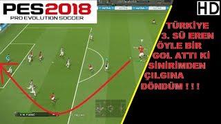 PES 2018 İYİ OYNAMA TAKTİKLERİ | GOL ATMA | DEFANS YAPMA | İYİ OYNAMA | PES 2018 HİLE