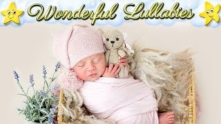 Musicbox Lullaby No.15 Super Relaxing Baby Lullaby ♥ Soft Sleep Music Nursery Rhyme ♫ Sweet Dreams