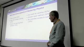 Learn more about MasteringPhysics