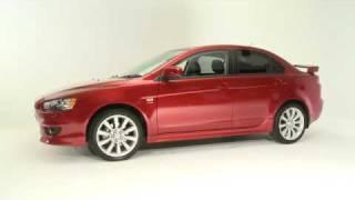 Download Video 2009 Mitsubishi Lancer Sedan & Lancer Hatch (NZ) - Review | Mitsubishi Motors MP3 3GP MP4