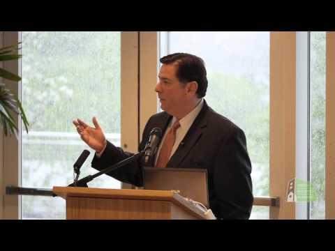 Mayor Bill Peduto on Pittsburgh