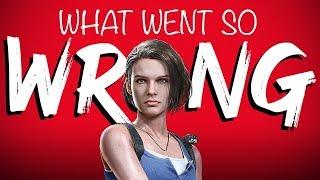 Resident Evil 3 Remake Is Capcom's $3,000,000,000 Mistake
