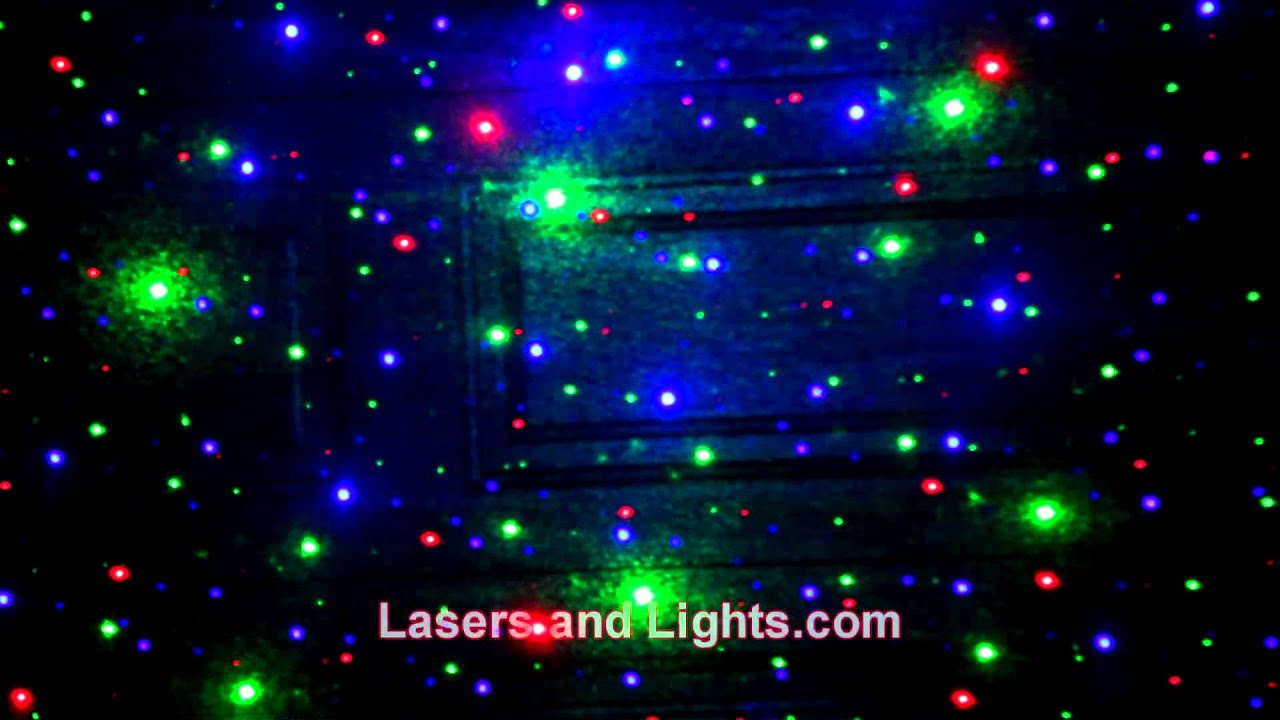 Red, Green & Blue Moving Beam Outdoor Laser Projector BIG beam ...