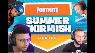 Fortnite Summer Tournament EPIC GAME