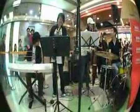 Mcdonald's Grand Opening Band - wedding band - Par...
