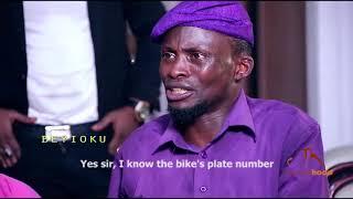 Beyioku Part 2 - Yoruba Latest 2019 Movie Now Showing On Yorubahood