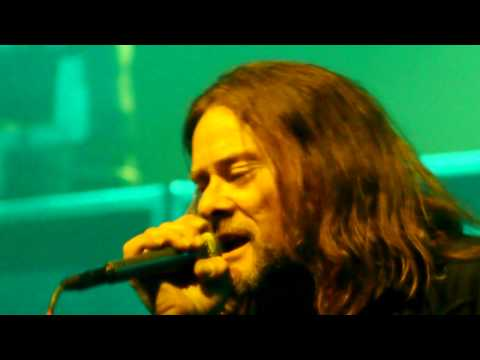Flotsam and Jetsam -  Escape from within, Live in New York 2013