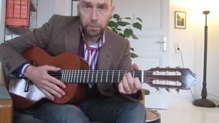 Eric Pfeil - Live in Ihrem Wohnzimmer - Januar