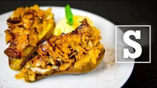 Maple Pears Recipe- Sorted