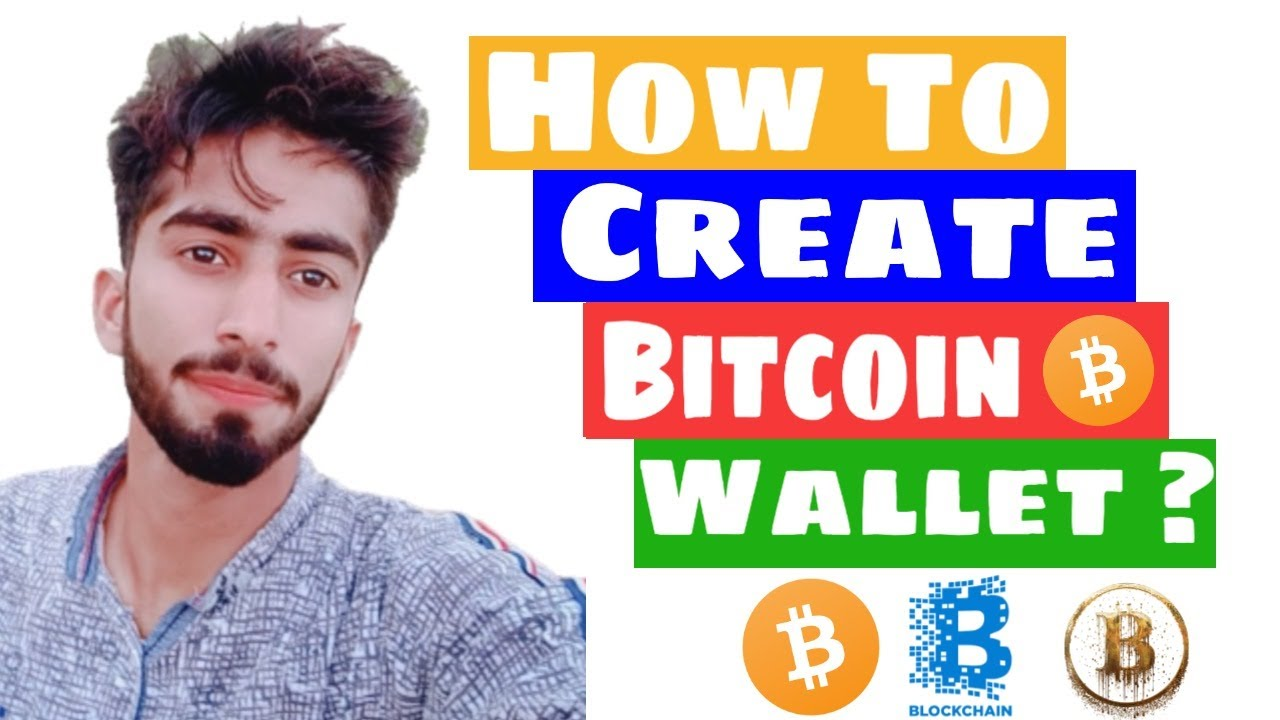 How to Create Bitcoin Account in Pakistan | How to Create ...