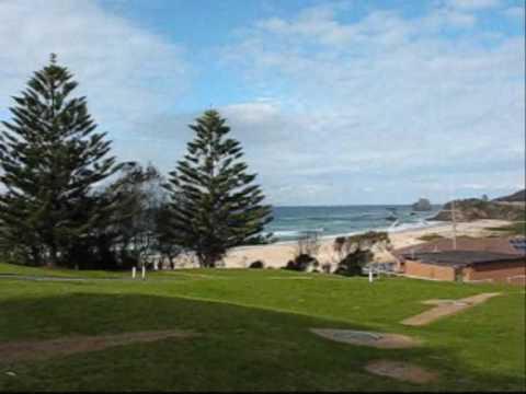 Surfbeach Holiday Park Narooma Nsw