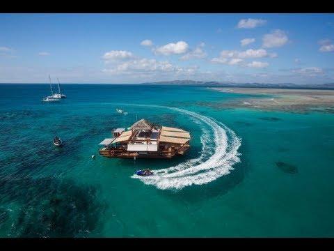 GoPro: The Fiji Wedding