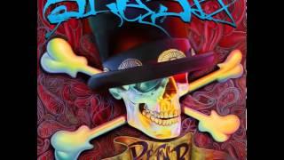 Slash - Ghost (featuring Ian Astbury)