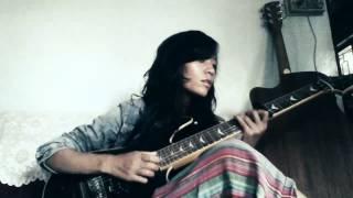 Sabse Peeche Hum Khade (Cover) - Nishtha Lama
