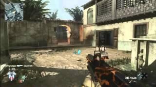 Old school COD Black Ops FFA Gameplay 30 / 2
