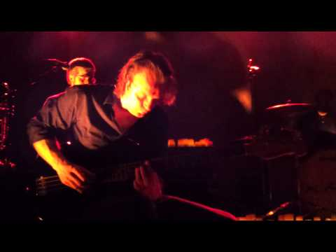 I Am Kloot live - Let Them All In - Backstage Halle Munich München 2013-03-19 HD