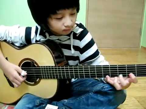 Pirates Of The Caribbean - Sungha Jung.mp4