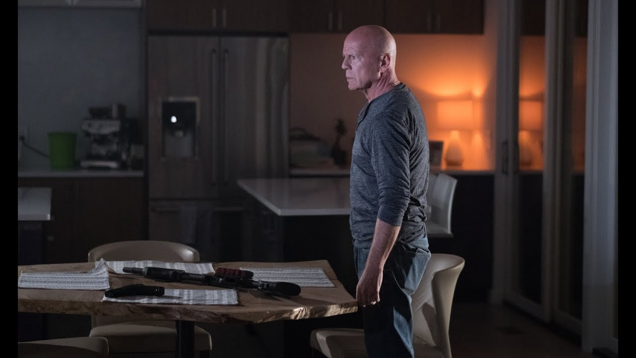Bruce Willis Deutsch