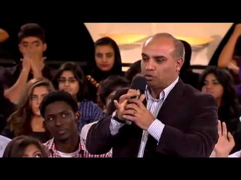 "Doha Debate : "" Education pointless without free speech ""  Part 2"