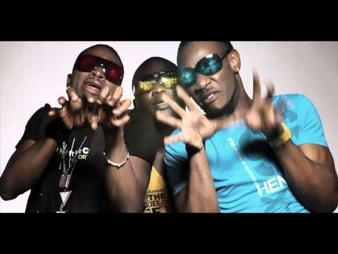 GIVE IT TO ME Official - D'Prince ft. D'Banj.mov