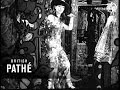 Hippie Fashions In Paris (1969)