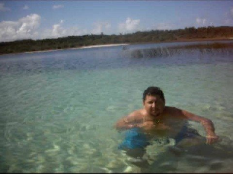 A lagoa azul - 3 1