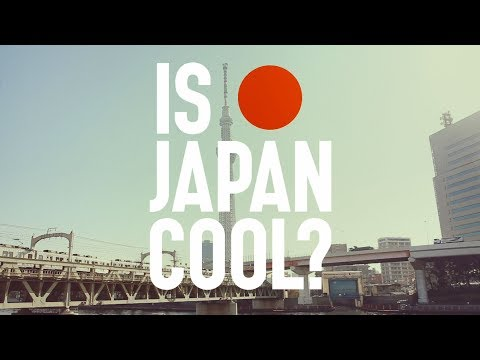 IS JAPAN COOL? - Travel and Culture Guide  【 DIGEST VIDEO 】