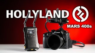 Hollyland Mars400s | Creator and Photographer MUST HAVE!