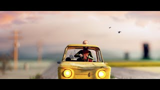 Gibson & Bronzini - Said No Lover - Official Music Video - by Miguel Rodrick