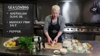 How To Cook Chicken Breasts By Saskia Beer