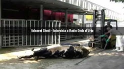 Italcarni di Ghedi - Cominardi a Radio Onda d'Uurto