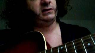 "Drunken Hearted Man: ""depressing even for the blues"" guitar"