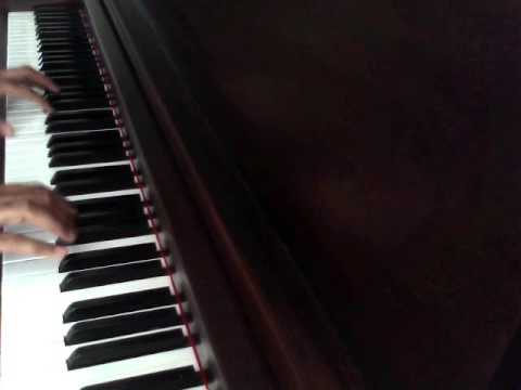 Chuck Berry Johnny B Goode Piano Cover Chords Youtube