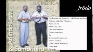 Arlindo Cruz e Sombrinha Cd Completo 1996   JrBelo