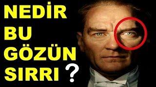 SAİD-İ NURSİ  KAMAL ATATÜRK İÇİN NE DEMİŞTİ!!! O GÖZ