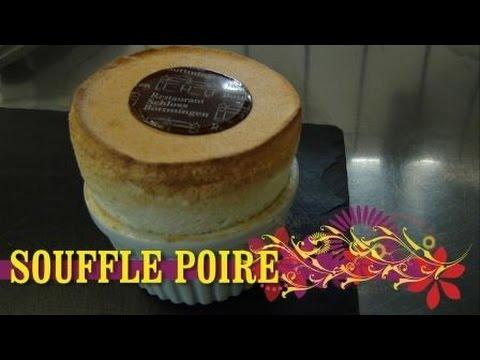 recette-du-souffle-poire-williams-/-pear-souffle