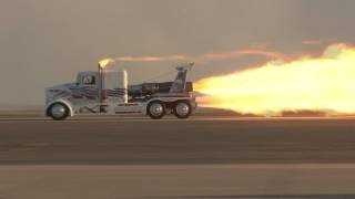 Repeat youtube video 2011 MCAS Miramar Twilight Air Show - Shockwave Jet Truck