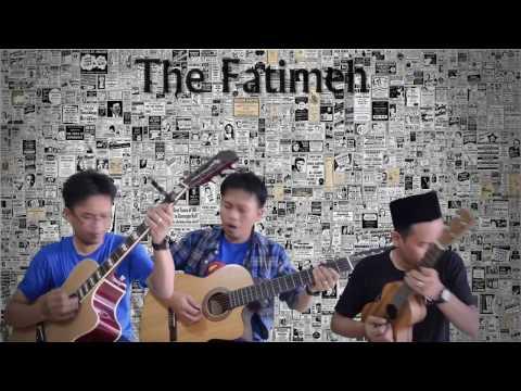 FATIMAH JANDE MUDE (COVERING FROM PSP PENCARAN SINAR PATROMAK)