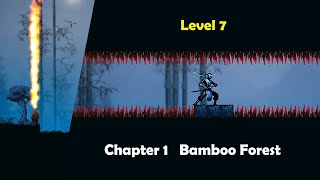 nINJA WARRIOR level 7 chapter 1 Gameplay