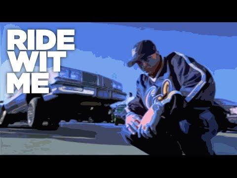 T-Bone - Ride Wit Me