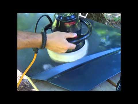 Vehicle DIY Tip #2 - Body Repair