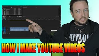 How I Make Youtube Videos (Gear, Tour & Tips)