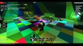 Dance Again - ROBLOX