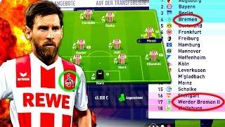 Die UNLOGISCHSTEN Dinge im FIFA 18 KARRIEREMODUS !!! 😳😂😂