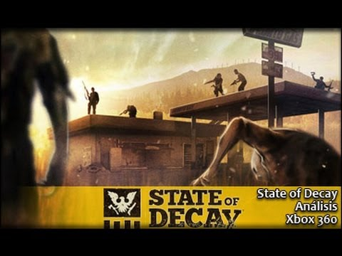 State of Decay - Analisis